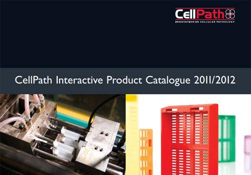V 16  CellPath Catalogue:Layout 1