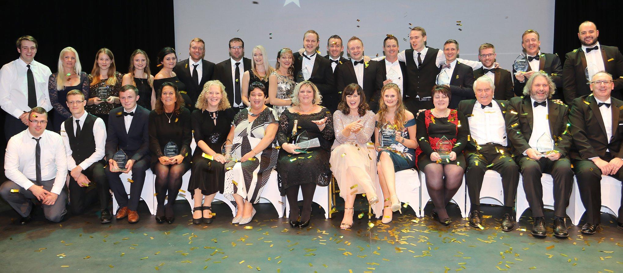 Powys Business Awards Winners