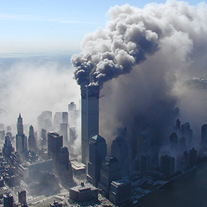 Disease in the Aftermath of 9/11