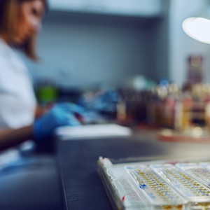 Urine - the liquid biopsy
