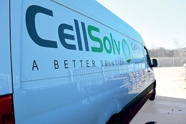 CellSolv Environmental Chemical Disposal Service