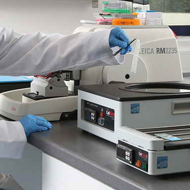 Laboratory Support – Selecting and Using the Right Equipment to Meet Laboratory Requirements
