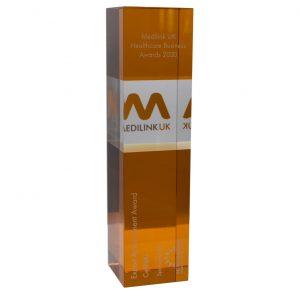 MediLink Export Achievement Award 2020