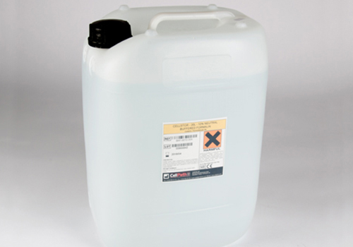 Processing Chemicals